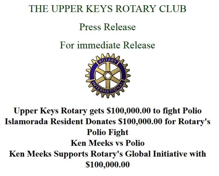 upper key rotary